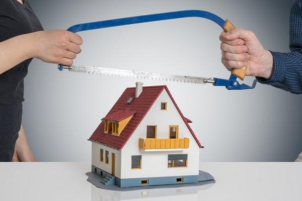 Property Division Divorce Kona HI