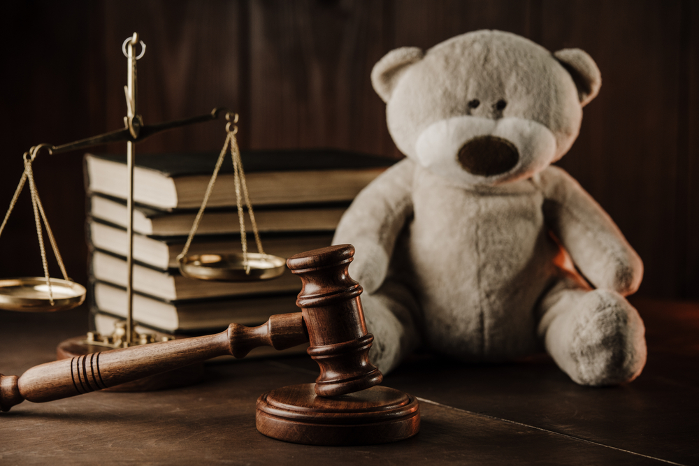 Divorce Lawyers & child support