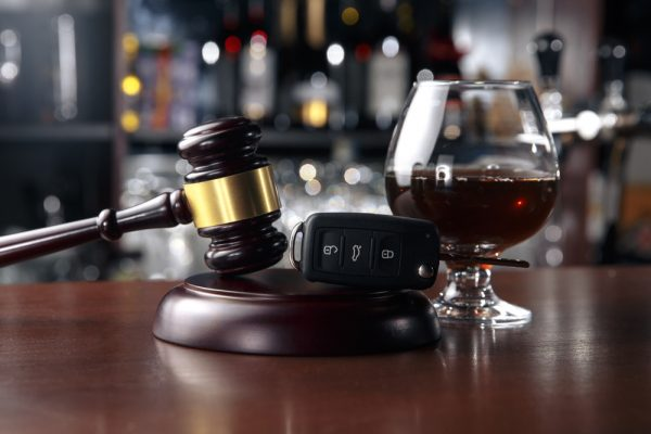 Hire a DUI Attorney in Kona